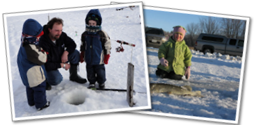 2016 Family Fishing Week-end