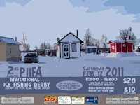 The 2011 PIIFA Derby Poster