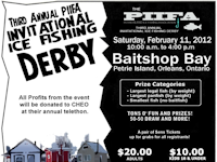 The 2012 PIIFA Derby poster