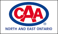 CAA Northern and Eastern Ontario
