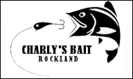 Charly's Bait - Rockland
