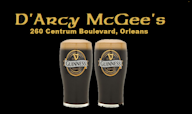 Darcy McGee's