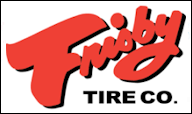 Frisby Tire