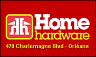 Home Hardware - Orleans