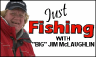 Just Fishing with Big Jim