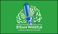 Steam Whistle Beer