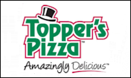 Toppers Pizza - Orleans