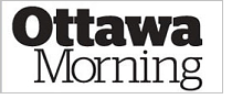 CBC Ottawa Morning logo