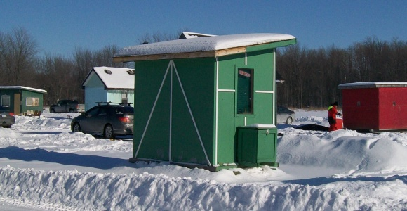 the ice huts of petrie island 2015 archive. Black Bedroom Furniture Sets. Home Design Ideas