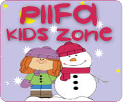 PIIFA Kids Zone