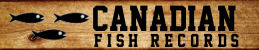 Canadian Fish Records